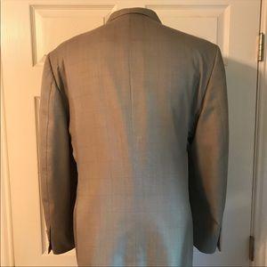 Jones New York Suits & Blazers - Jones New York Wool/Silk Suit 44R